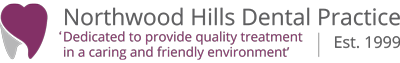 Northwood Hills Dental Practice Logo