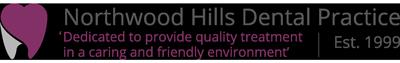 Northwood Hills Dental Practice Logo